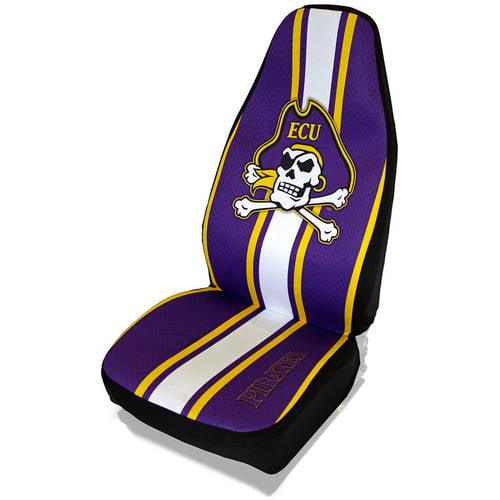 Coverking Universal Seat Cover Designer, East Carolina University
