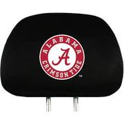 Alabama NCAA Head Rest Cover