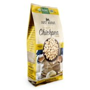 Just About Foods Organic Chickpea Flour 1 lb