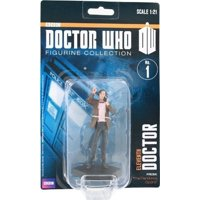 Doctor Who Figure Collection #1 - 11th Doctor
