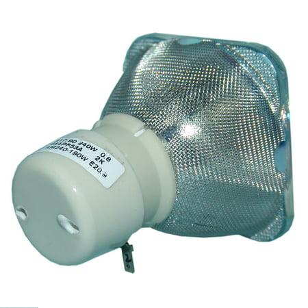 Lutema Economy pour lampe de projecteur Panasonic PT-TX300EA (ampoule uniquement) - image 3 de 5