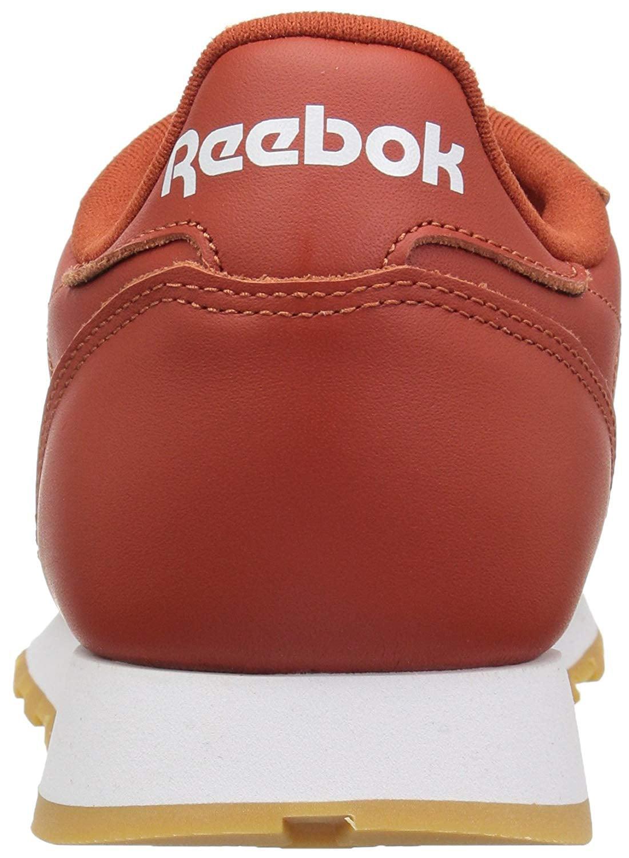 a002bba1d6886 Reebok - Reebok Men s Classic Leather Sneaker