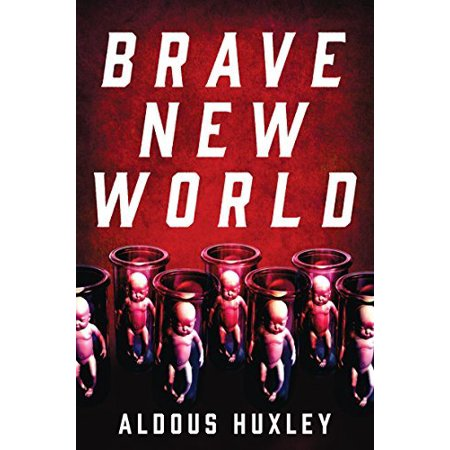 Brave New World (Examples Of Satire In Brave New World)