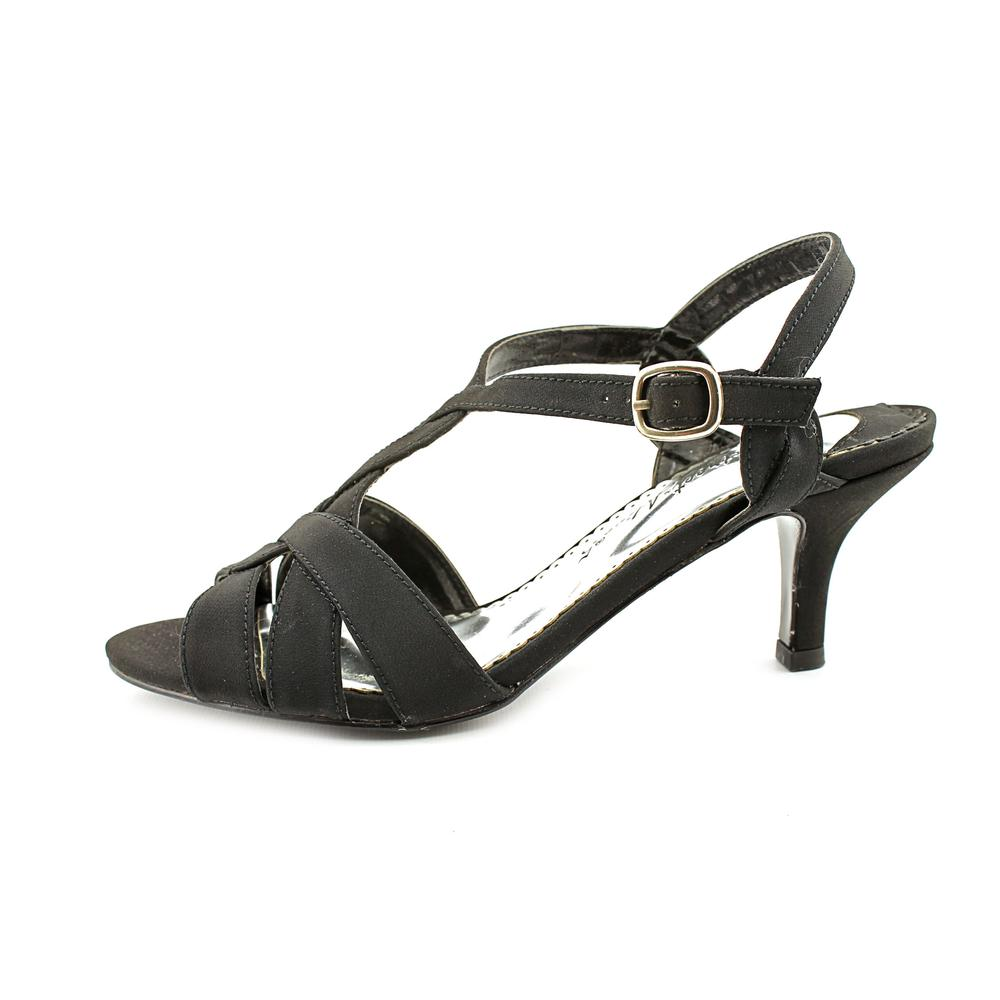 Black sandals at walmart - About This Item