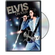 Elvis On Tour by TIME WARNER