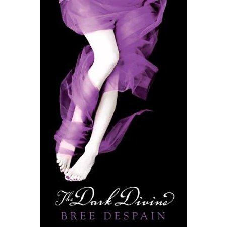 The Dark Divine - eBook