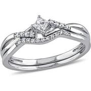 women wedding ring sets - Wedding Ring Set For Women