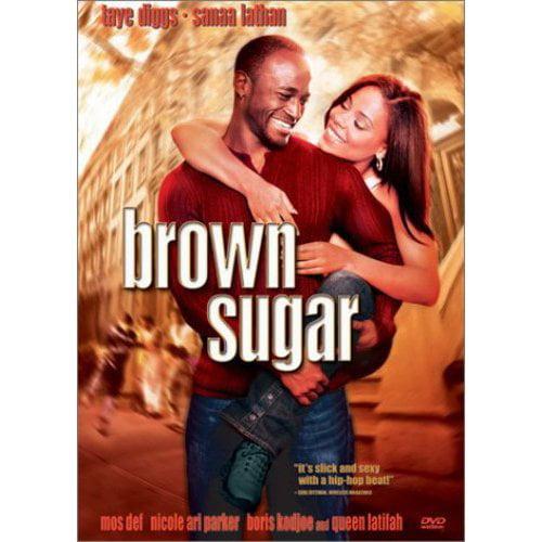 Brown Sugar (Full Frame, Widescreen)