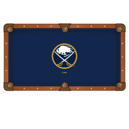 Buffalo Sabres Pool Table Cloth
