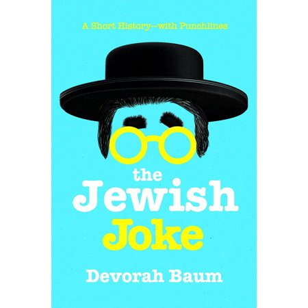 The Jewish Joke : A Short History?with Punchlines](Q And A Halloween Jokes)