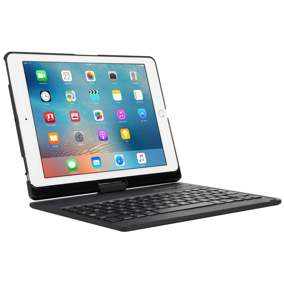 "Targus VersaType for 9.7"" iPad Pro, iPad Air 2 and iPad Air"