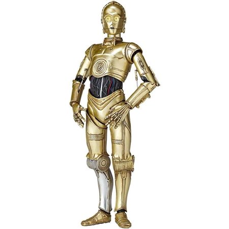 Star Wars Revoltech C-3PO Action Figure](C 3 Po)