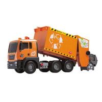 """Dickie Toys 21"""" Air Pump Garbage Truck"""
