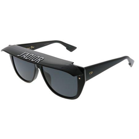 Dior  CD DiorClub2 807 IR Womens  Rectangle (Dior Gaucho 2 Sunglasses)