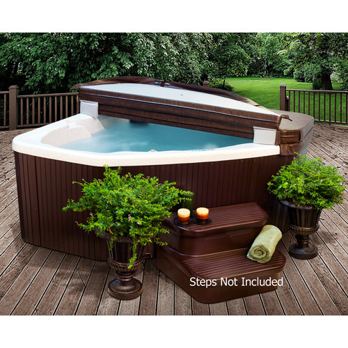 LifeSmart Crossover 3-Person Hot Tub