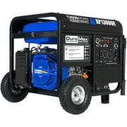 Best Diesel Generators - DuroMax XP13000E 13000 Watt Portable Gas Electric Start Review