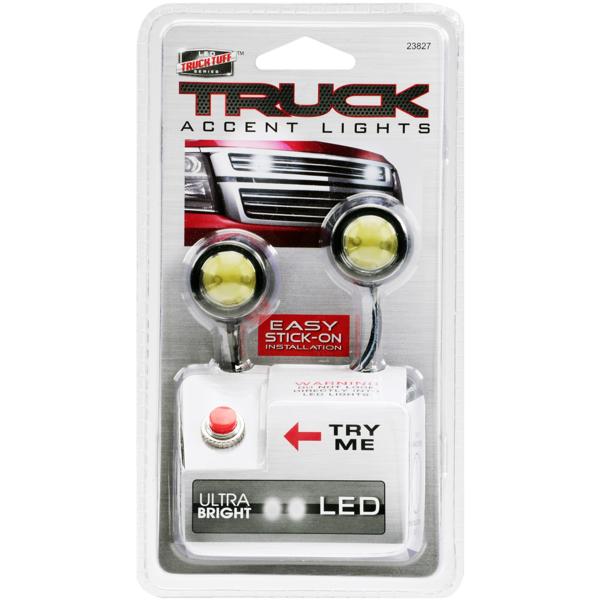 Truck Tuff Led Series Ultra Bright Accent Lights