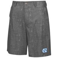 North Carolina Tar Heels Colosseum Match Play Shorts - Charcoal