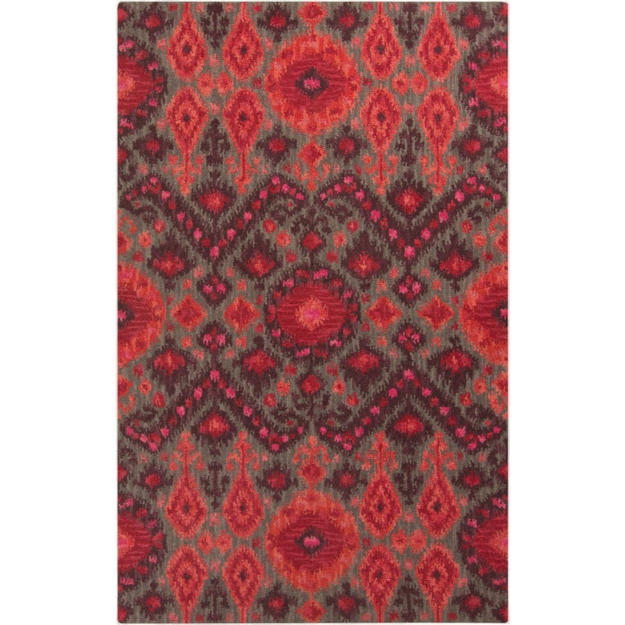 Art of Knot Paz Area Rug