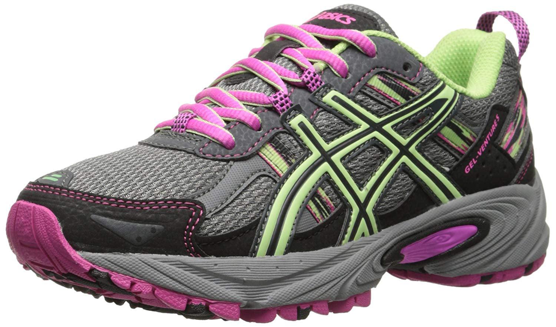 Gel-Venture 5 Running Shoe - Walmart