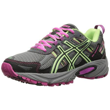 ASICS ASICS Women's Gel Venture 5 Running Shoe Walmart