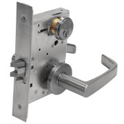 CORBIN ML2052 NSA 626 Lever Lockset,Mechanical,Classroom