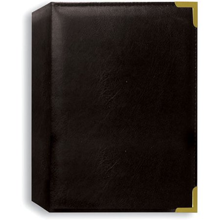 Pioneer Photo Albums Sm 46 Photo Album Holds 24 4x6 Photos Black