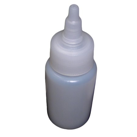 Black and Decker Genuine OEM Replacement Oil Bottle # 90524942 - image 1 de 1
