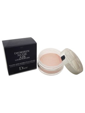 Diorskin Nude Air Loose Powder - # 012 Pink by Christian Dior for Women - 0.54 oz Powder