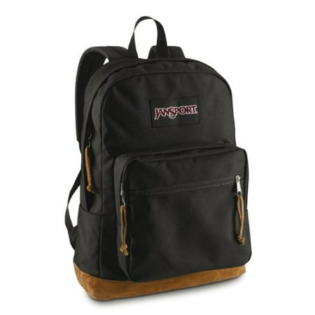 Right Pack Originals Backpack Black TYP7008