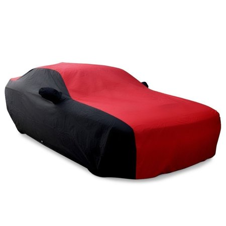 2005-2018 Dodge Charger Ultraguard Plus Car Cover - Indoor/Outdoor - Dodge Colt Car Covers