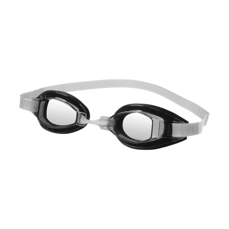 Speedo Sprint Swim-Swimming Performance Racing Competition Goggles Clear