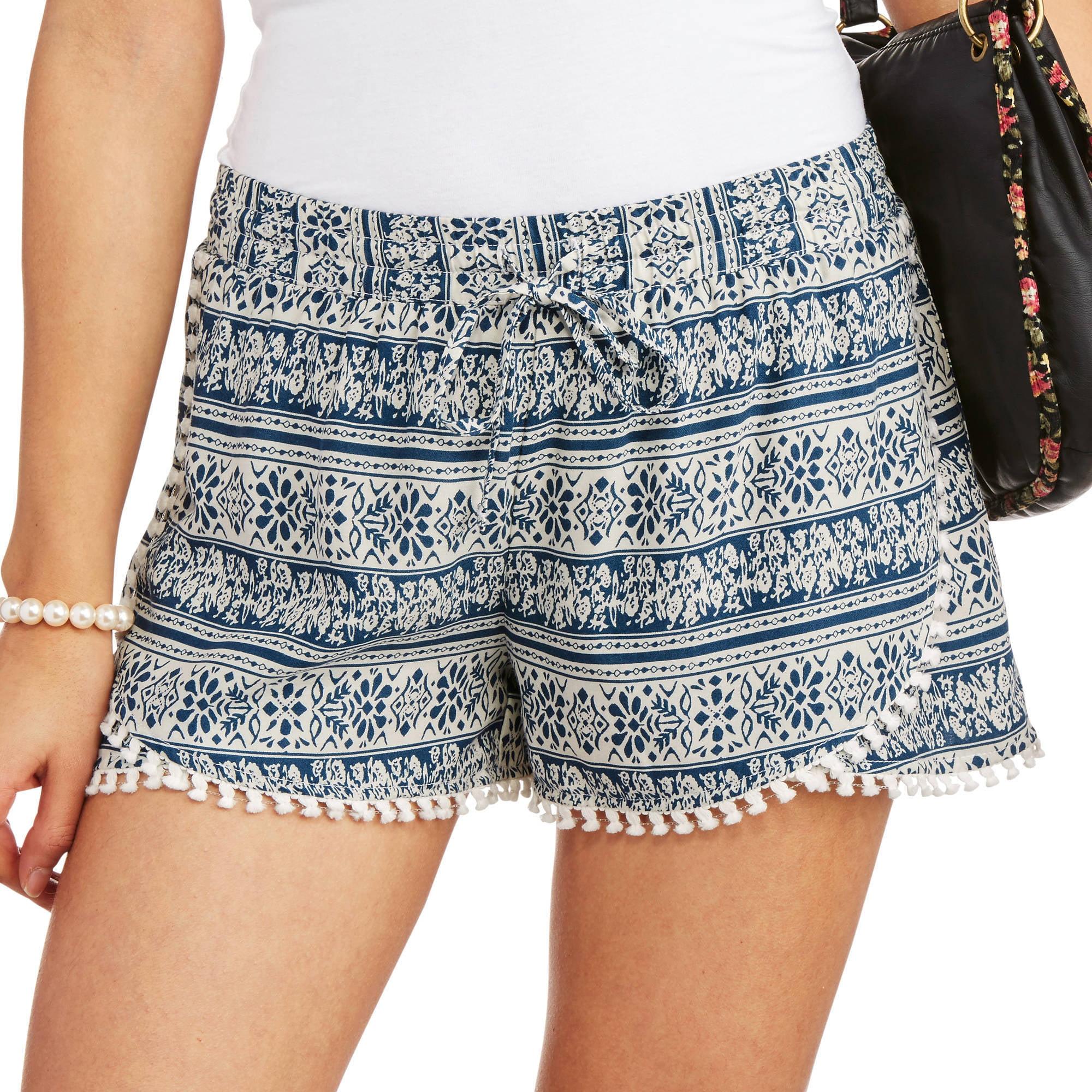 Walmart Khaki Shorts