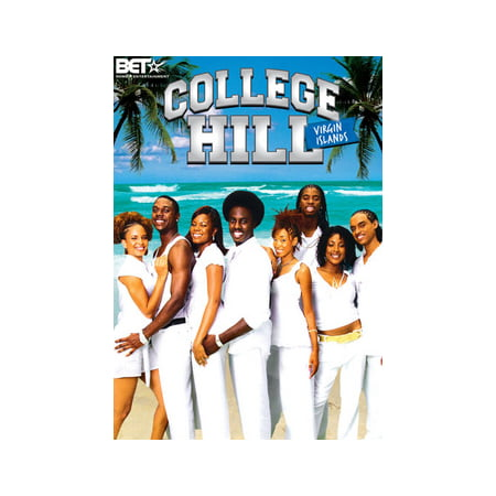 College Hill: Virgin Islands (DVD)