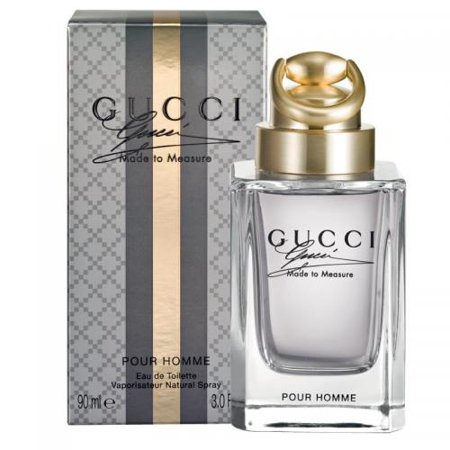 GUCCI MADE TO MEASURE 3 OZ EDT SP FOR (Gucci Egypt)