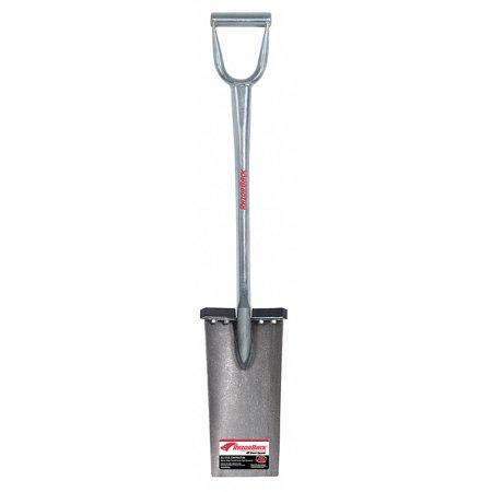 Razor-back Landscaper Spade, Steel, 29 In.   163105000GR