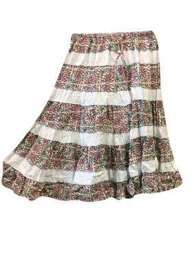 38a1fff0a9c9 Product Image Mogul Women Sexy Skirt White Vintage College Fashion Skirt