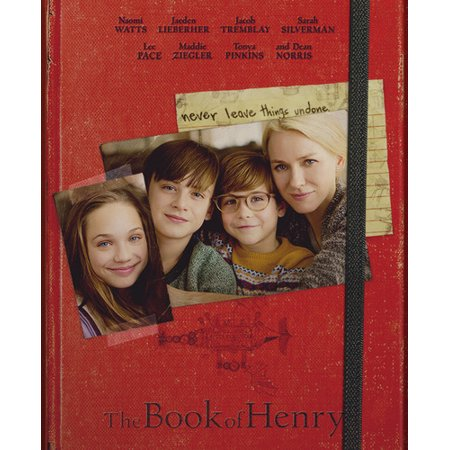 The Book of Henry (Henry Speichern)