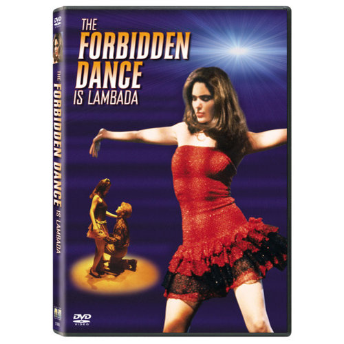 The Forbidden Dance Is Lambada (Widescreen)