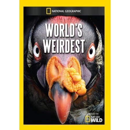Halloween History National Geographic Channel (National Geographic: World's Weirdest)