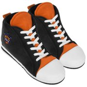 Men's Phoenix Suns High Top Sneaker Slippers