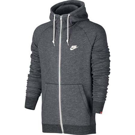 nike sportswear legacy long sleeve men 39 s hoody heather sail 805057 091. Black Bedroom Furniture Sets. Home Design Ideas