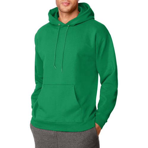 Hanes Big Men's Ultimate Heavyweight Fleece Pullover Hood
