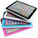 Vistashops So Smart Educational Toy Tablet (Multi Colors)