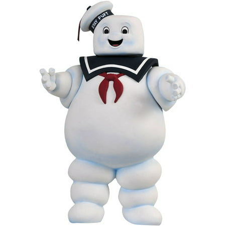 Ghostbusters Stay Puft Marshmallow Man Bank](Ghostbusters Marshmallow Man)