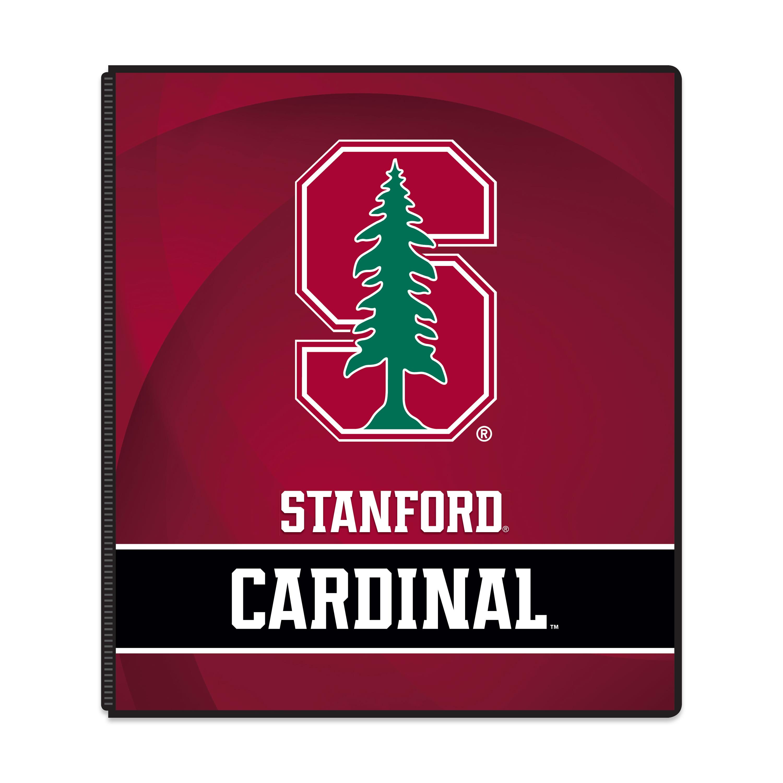 Binder Clsc Stanford Cardinal