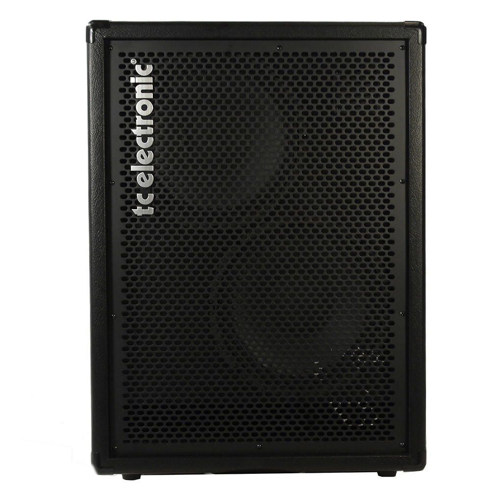 "TC Electronic BG250-210 2x10"" Combo Bass Amplifier"