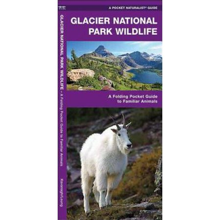 Waterford Park (Pocket Naturalist Guides: Waterton-Glacier International Peace Park Wildlife: A Folding Pocket Guide to Familiar Species)