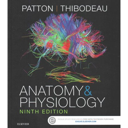 Anatomy & Physiology: Brief Atlas and Quick Guide by
