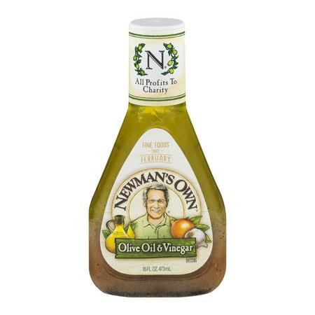 Newman's Own Classic Oil & Vinegar Dressing - 16fl oz
